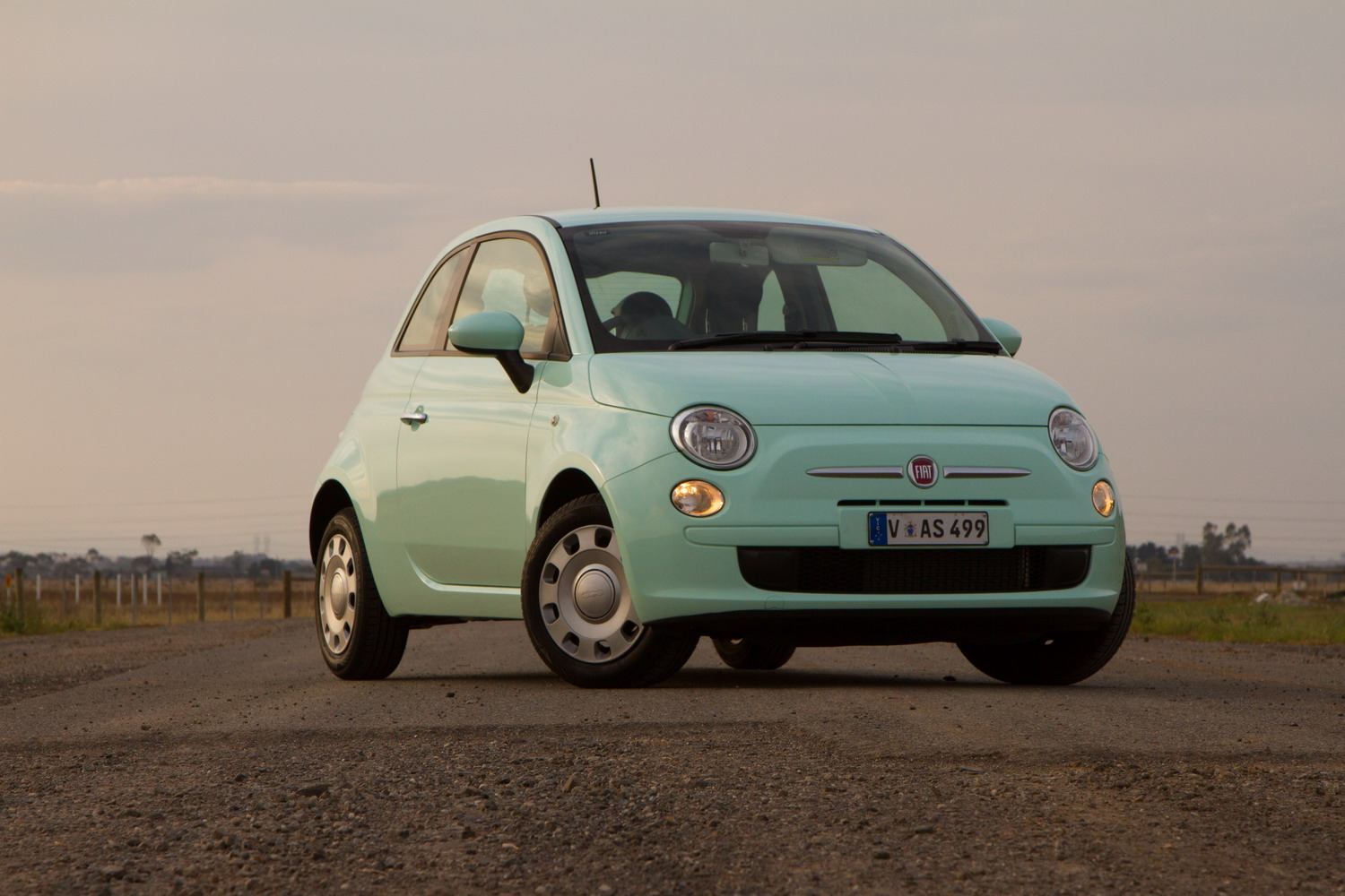 2015 Fiat 500 Pop review | Practical Motoring