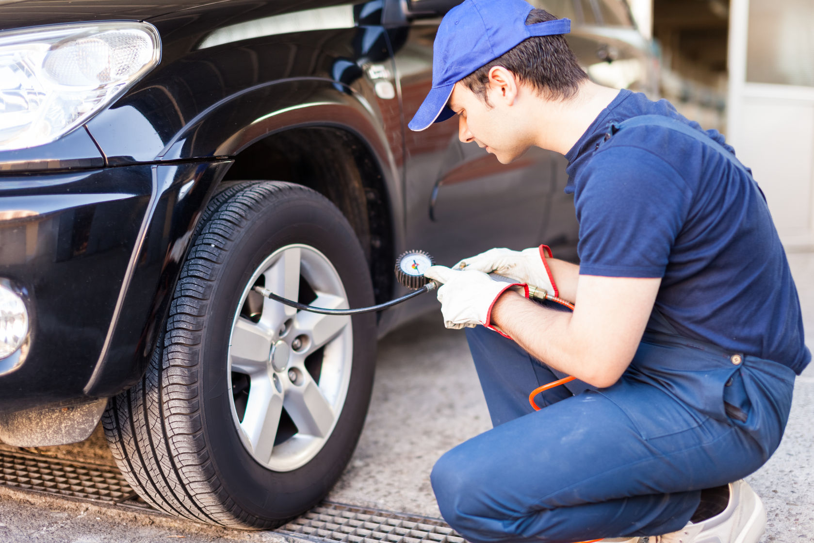 Should I Put Nitrogen In My Tyres Definitive Answer Practical