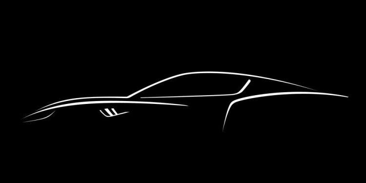Kahn Design Vengeance sports car revealed