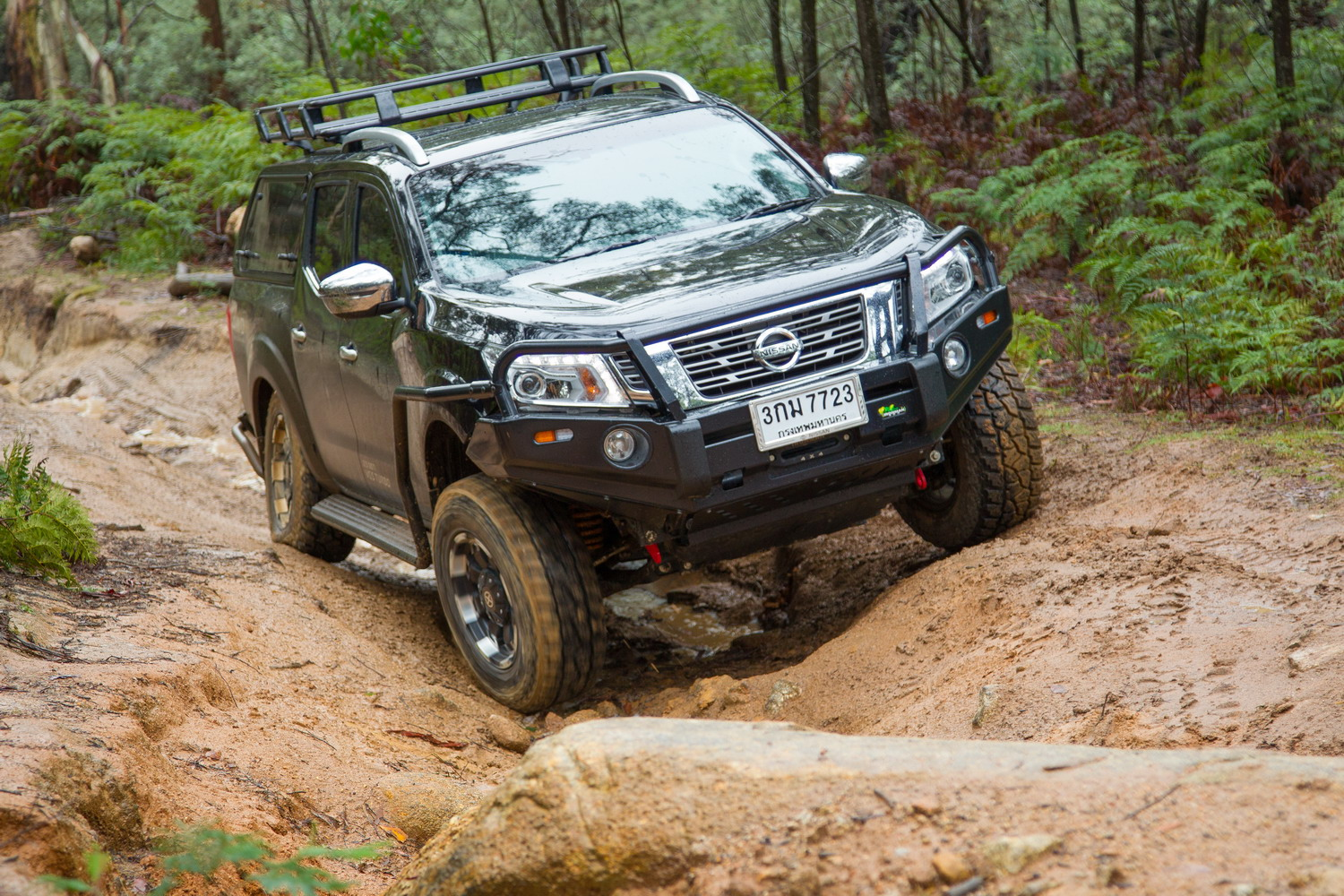 2018 nissan ute. fine ute to sum up the np300 navara is looking like a decent option if you want  modern ute that good offroad and weighs bit less than average  on 2018 nissan