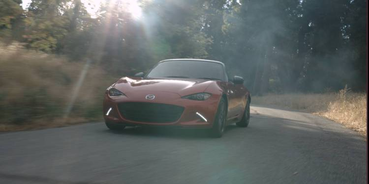 2015 Mazda MX-5 priced from $31k in Australia