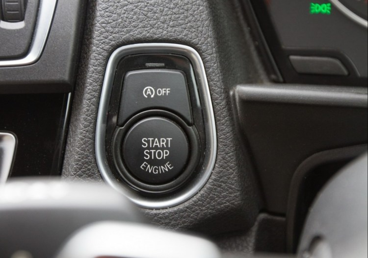 does stop-start damage your engine