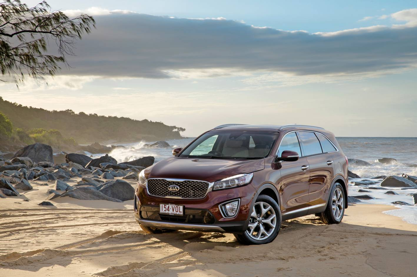 reader question my kia sorento can 39 t tow my jayco camper what to do practical motoring. Black Bedroom Furniture Sets. Home Design Ideas