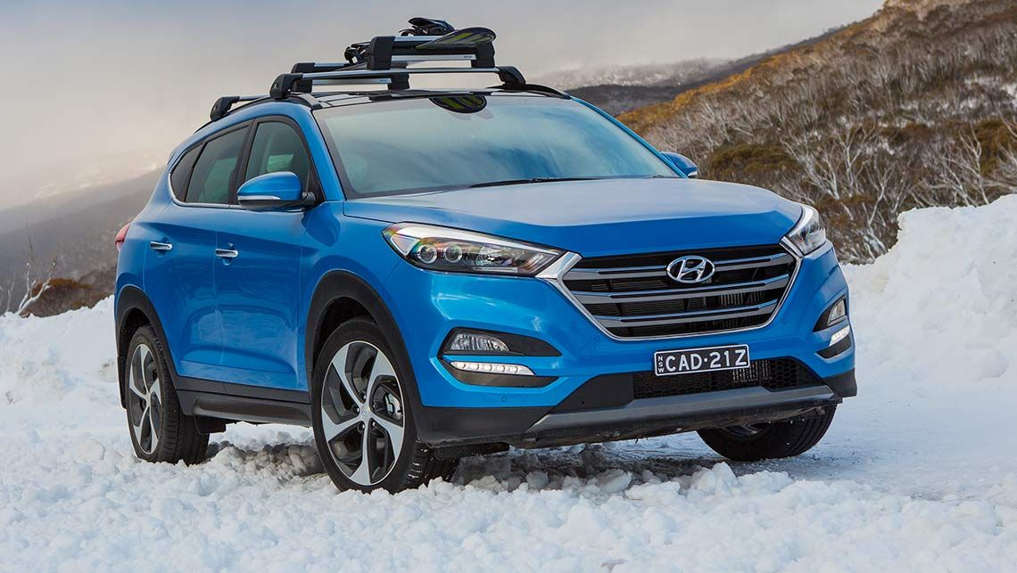 2015 hyundai tucson review practical motoring. Black Bedroom Furniture Sets. Home Design Ideas