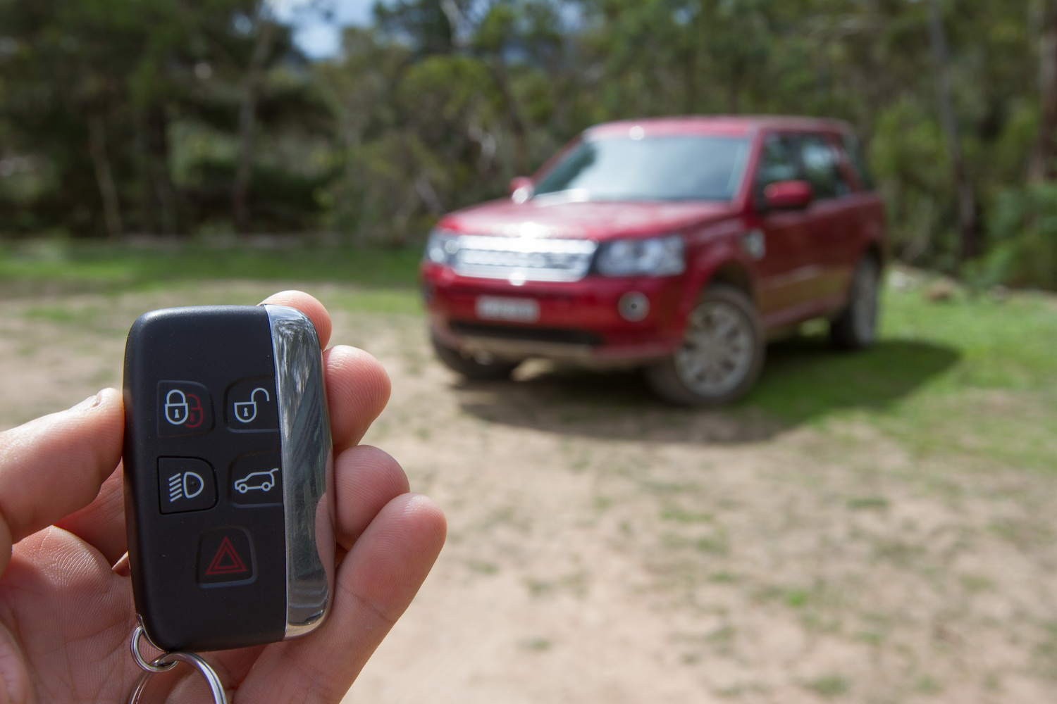 Are you using your keyless car correctly? | Practical Motoring