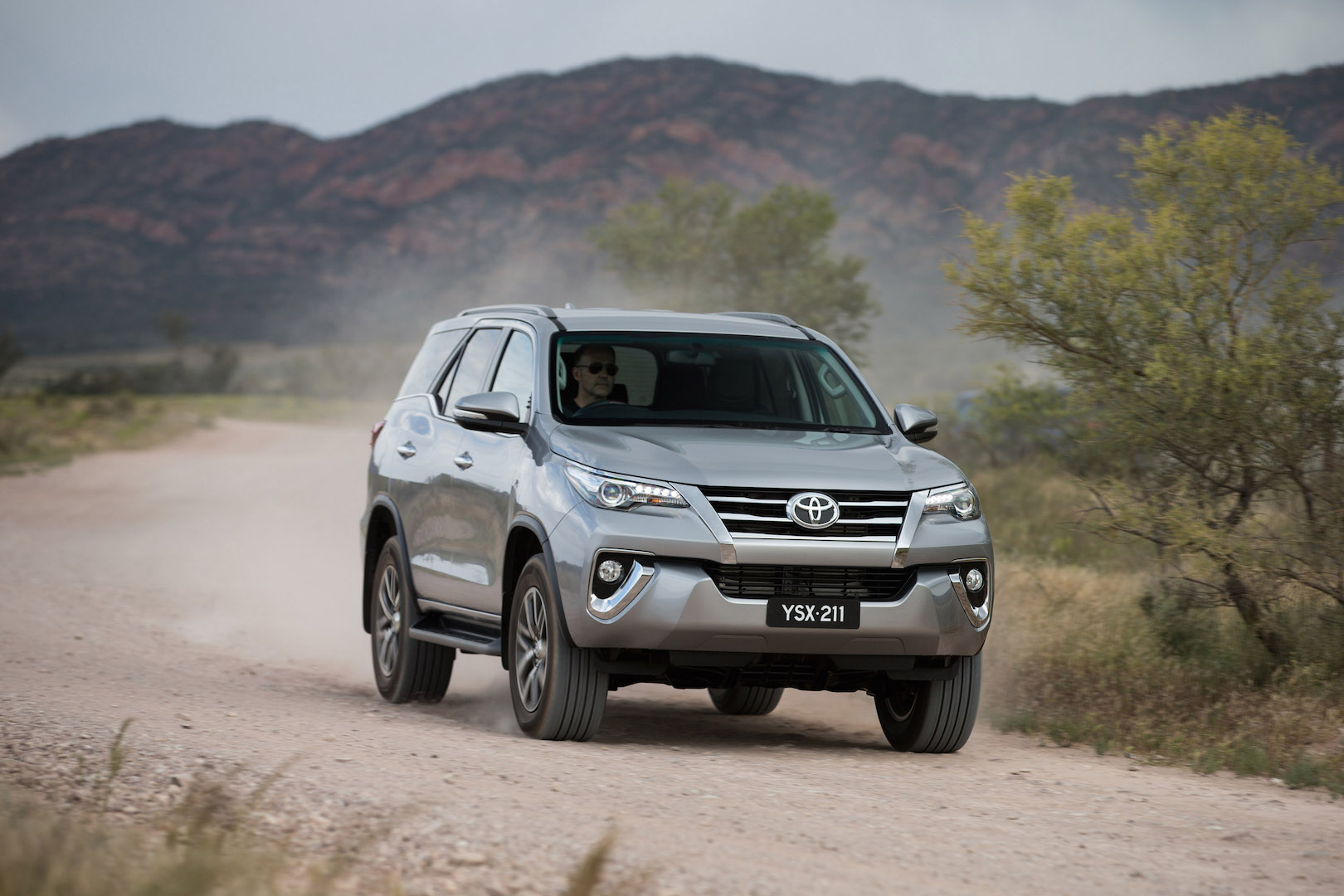 2016 Toyota Fortuner Review Practical Motoring