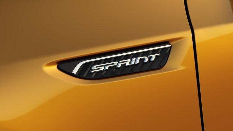 Ford Falcon XR Sprint announced for 2016