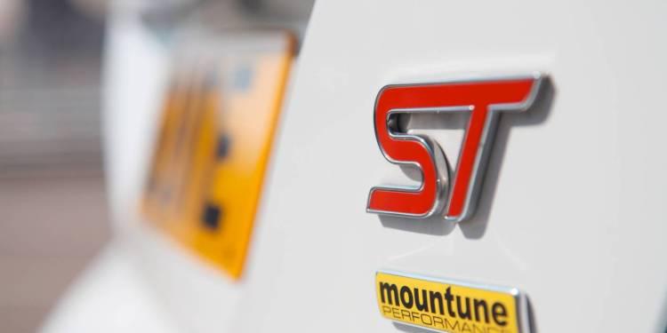 Mountune Performance Kit now in Australia