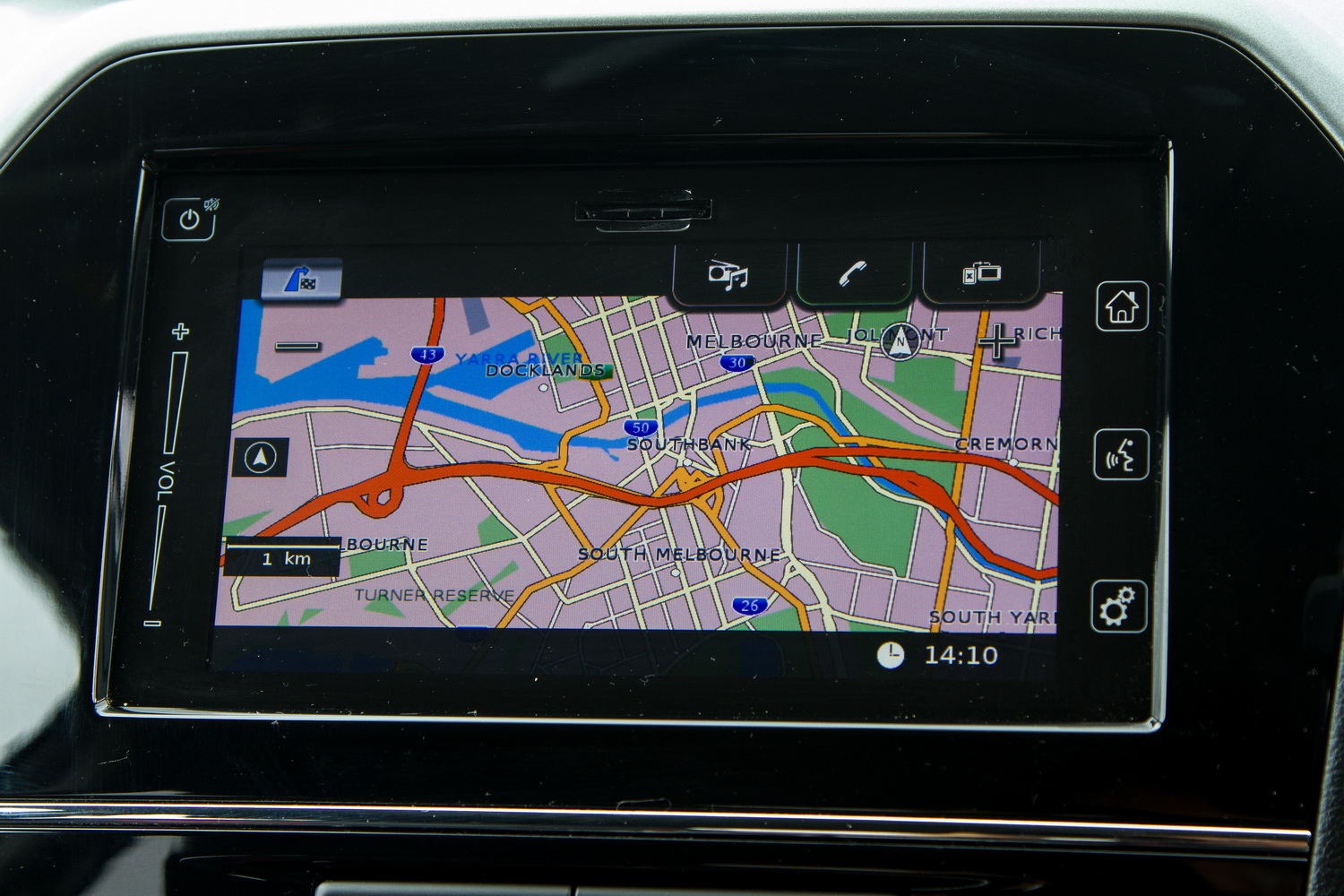 Mirrorlink review : Android | Practical Motoring