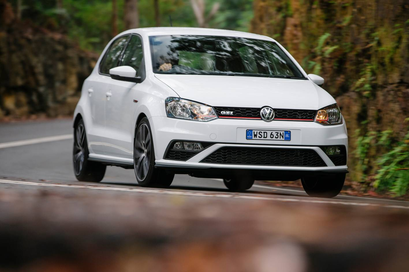 bb378512 2016 Volkswagen Polo GTI review | Practical Motoring