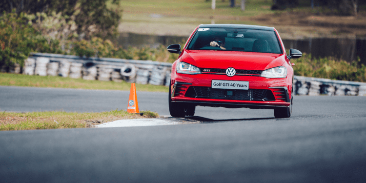 Volkswagen Golf GTI 40 Years review