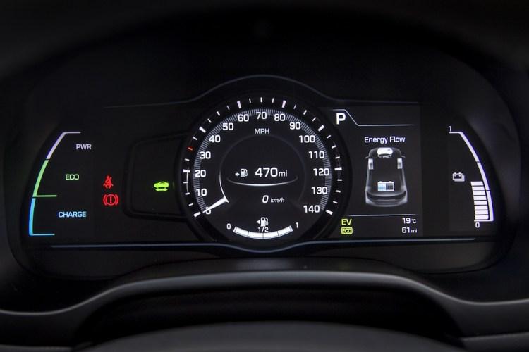 2017 Hyundai IONIQ review