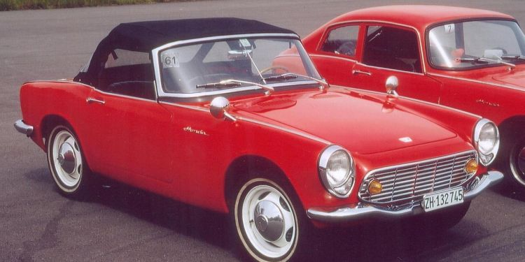 Honda S600 #throwbackthursday