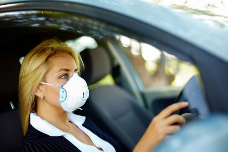 How to get rid of bad smells in cars