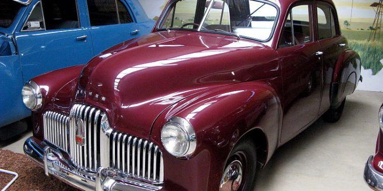 Holden FX
