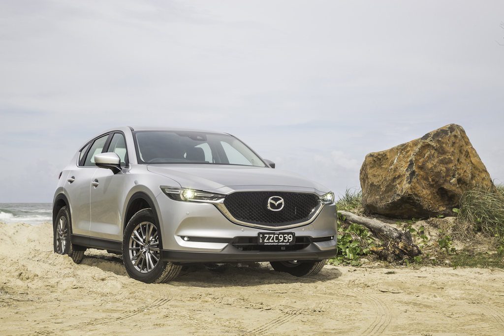 2018 Mazda Cx 5 Review Australian Drive Practical Motoring