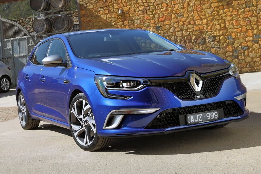 2017 renault megane gt review australian drive practical motoring. Black Bedroom Furniture Sets. Home Design Ideas