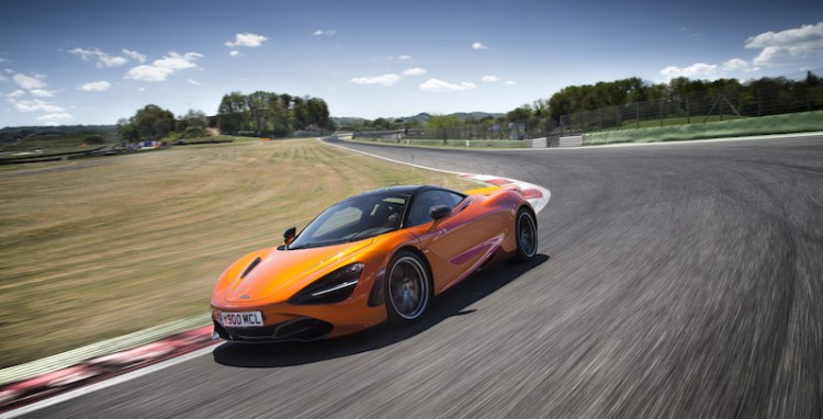 2018 McLaren 720S Car Review by Practical Motoring
