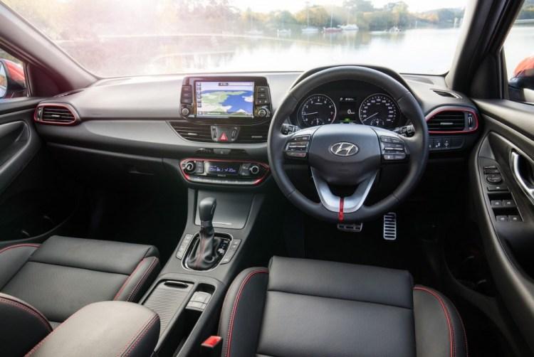 2018 Hyundai i30 Review