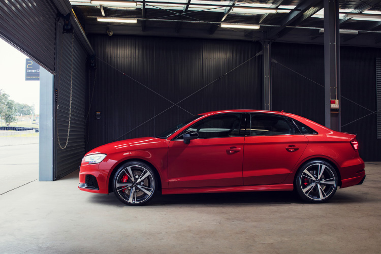 2017 Audi Rs 3 Sedan Review on 4 cylinder race car