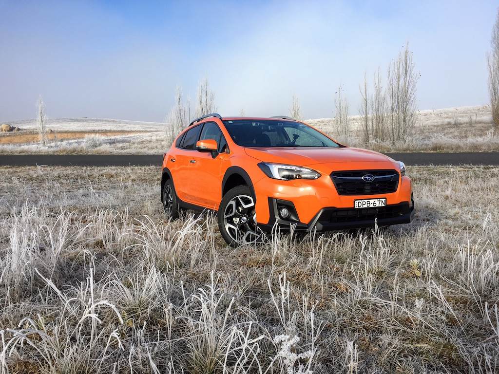 Best Small Suv Australia 2017 >> The Top 10 Best Small Suvs On Sale For Less Than 40k