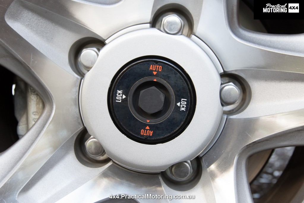 Why Toyota is wrong about the LC70's manual/automatic hubs