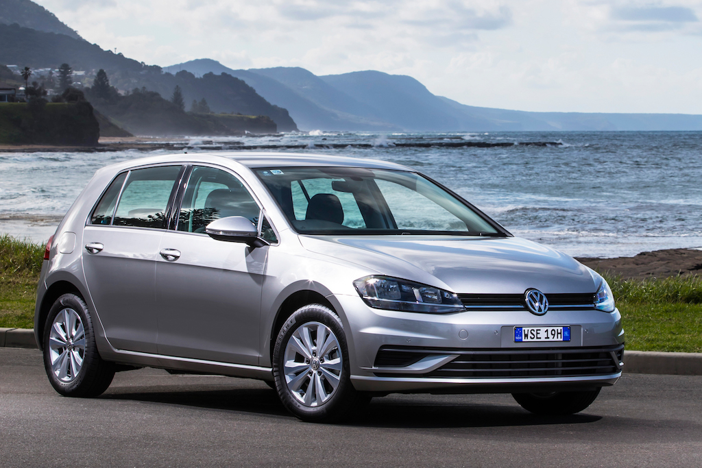 the 5 things you need to know about the 2017 volkswagen golf 7 5 practical motoring. Black Bedroom Furniture Sets. Home Design Ideas