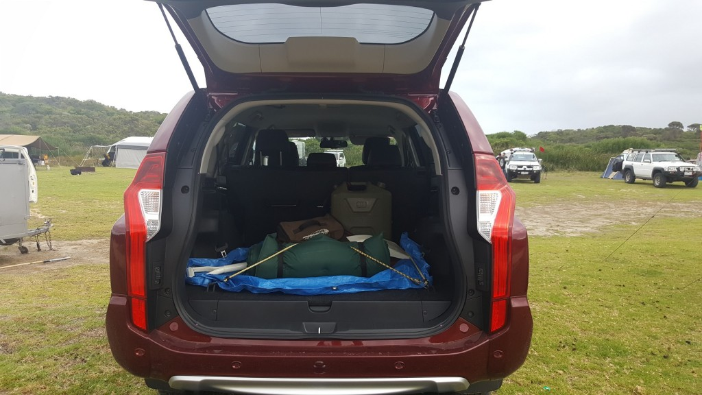 Top tips for camping comfortably in your car | Practical Motoring