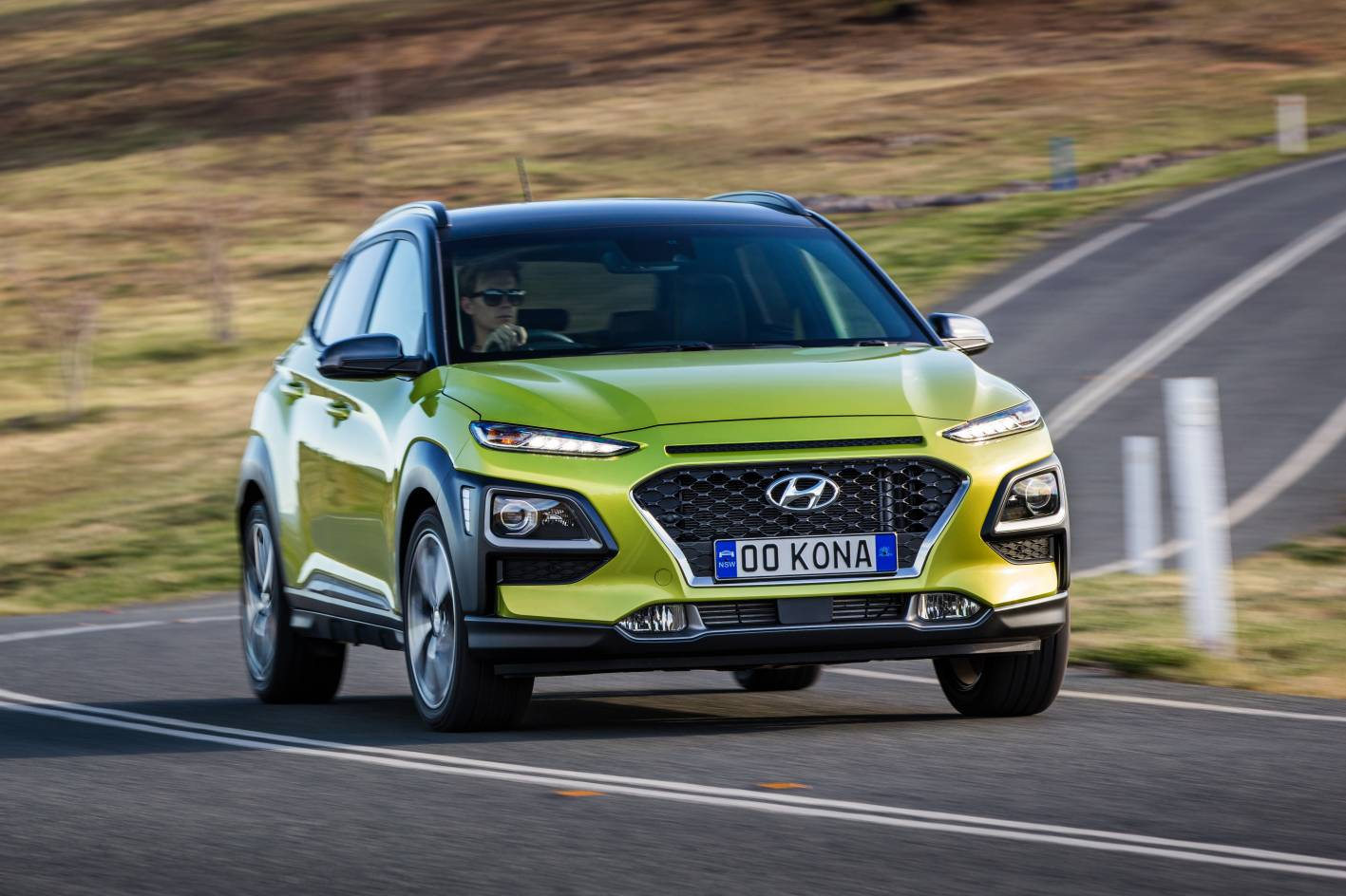 2018 Mustang Wheel Choices >> 2018 Hyundai Kona Highlander Review | Practical Motoring