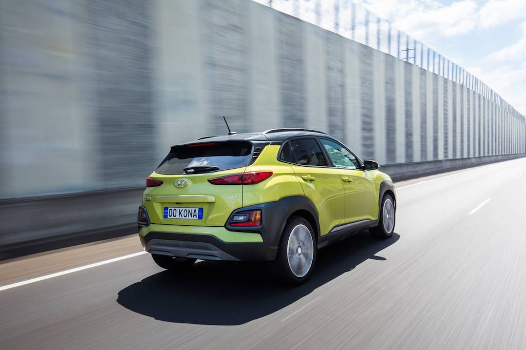 5 things you need to know about the hyundai kona practical motoring 2017 hyundai kona review by practical motoring solutioingenieria Image collections