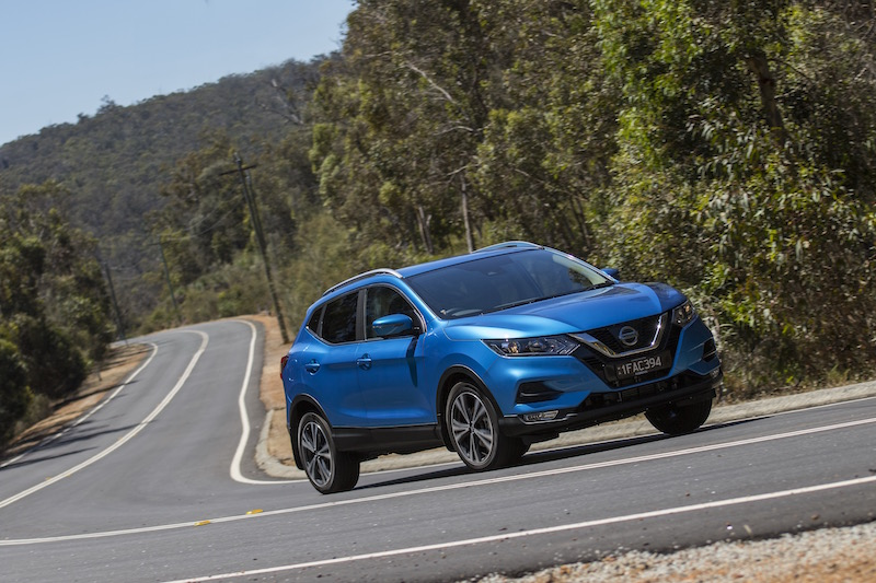 2018 Nissan Qashqai Review by Practical Motoring
