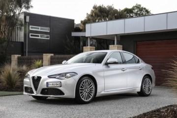 2018 Alfa Romeo Giulia Super Diesel Review