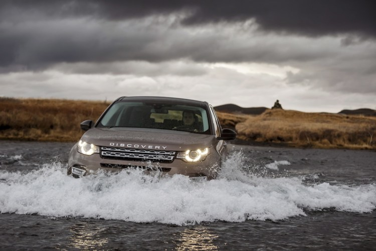 Driving through water can be an intimidating experience for novices and experts alike. Here are our tips on how to handle water crossings.