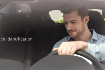 Bosch launches in-car voice assistant, Casey, at 2018 CES