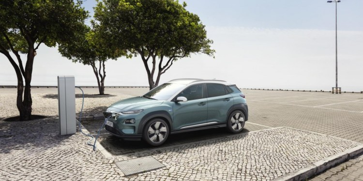 Following on from its Ioniq which Practical Motoring will be driving locally next month, the Kona Electric has a range of more than 400km.