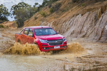 Practical Motoring Says: For those after a hero 4x4 ute, the Holden Colorado Z71 has certainly got the look, and since its late-2016 update, which introduced a host of chassis and suspension changes, as well as exterior and interior styling tweaks, it now offers the on-road style and performance to match it with the best in class. It's lacking a little in off-road performance, but that's nothing that can't be remedied by the 4x4 aftermarket.