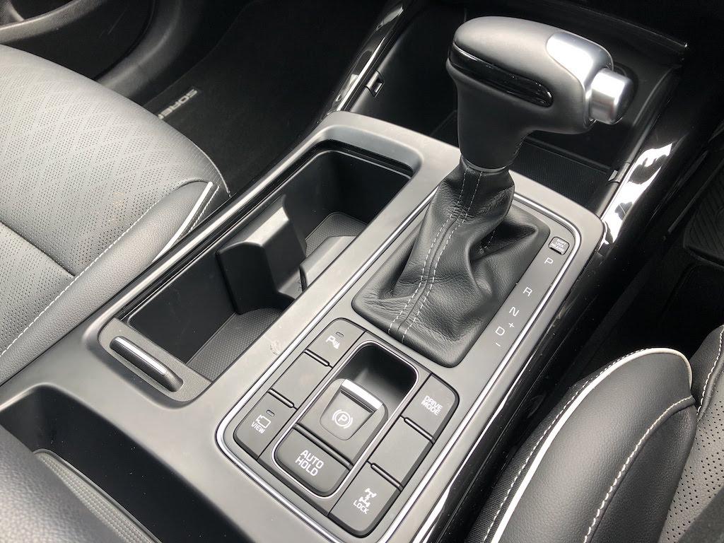 2018 Kia Sorento GT-Line Review