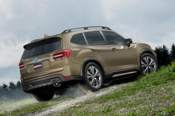 With the all-new Subaru Forester being revealed later this month there are rumours out of Japan that Subaru will drop the Forester XT…