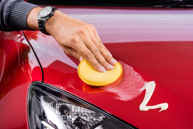 Best Wax To Remove Scratches In Car