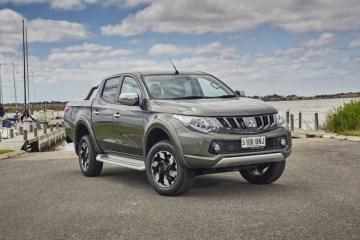 2018 Mitsubishi Triton Exceed Review