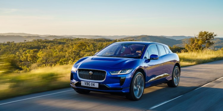 PRACTICAL MOTORING SAYS: The pure-electric I-Pace's cabin is wonderfully silent and roomy, and the drive uncannily smooth yet quick. It's a crossover, but with 4WD more for the purpose of traction than off-roading – there's colossal torque available from a standstill. Never mind it's a first effort, it feels very highly developed. Wish we could say the same of the infrastructure – make sure you can find charging spots for the journeys you'll undertake.