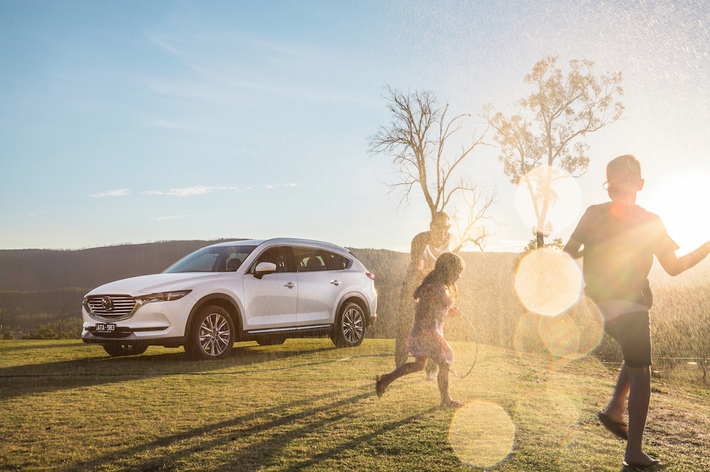 2018 Mazda CX-8: Styling, Specs, Availability >> 2018 Mazda Cx 8 Review Practical Motoring