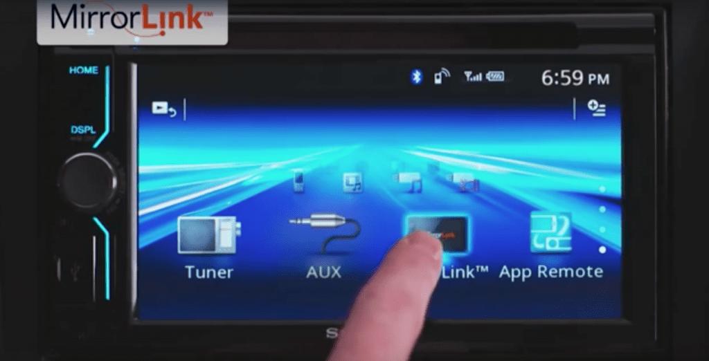 What is MirrorLink? | Practical Motoring