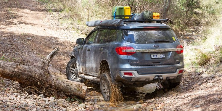 How to carry fuel on your 4x4