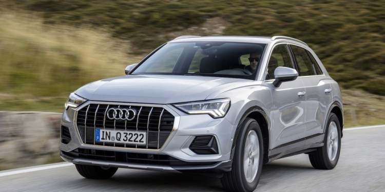 2019 Audi Q3 Review by Practical Motoring
