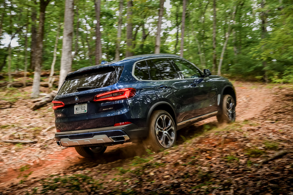 2019 BMW X5 review by Practical Motoring