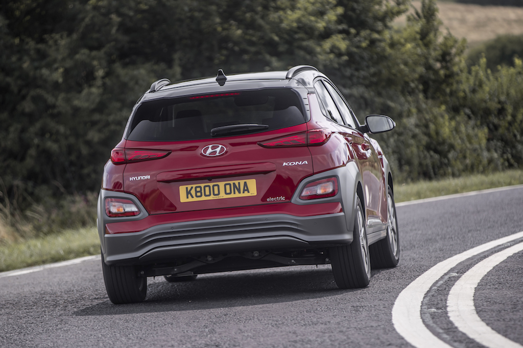 2019 Hyundai Kona Electric Review by Practical Motoring