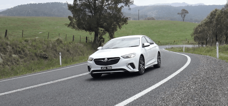 2020 Holden Commodore Range To Be Cut Back By End Of Year