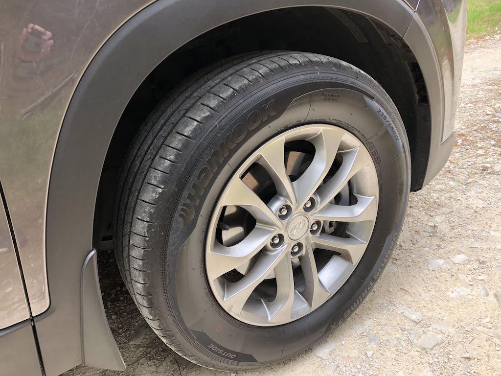 2019 Hyundai Santa Fe Active Diesel Car Review