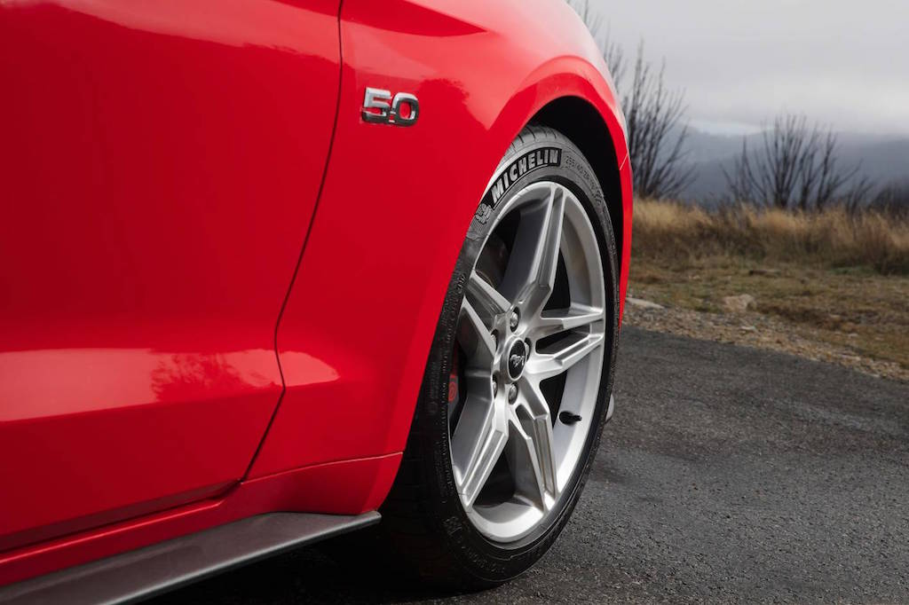 Ford Mustang GT Review 2018